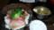 三色丼@まぐろ屋 天