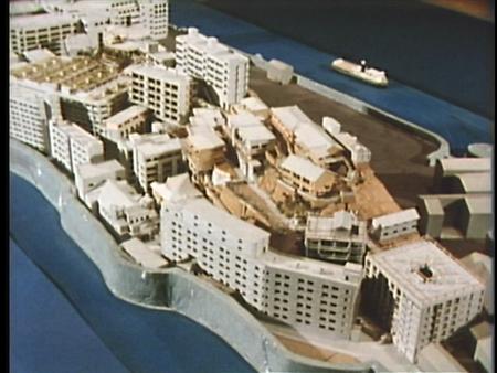 風化する軍艦島