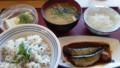 堺御陵通食堂