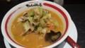 牡蠣味噌ちゃんぽん@ちゃんぽん亭