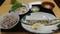 北海道秋刀魚定食@ごはん屋 なごみらいす