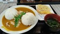 スタミナカレー@香の川製麺 堺宿院店