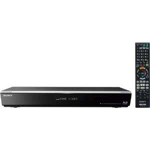 ソニー デジタルHDチューナー内蔵HDD 1TB搭載ブルーレイディスク/DVDレコーダー BDZ-EW1000