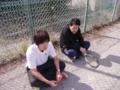 渕さん&加藤さん