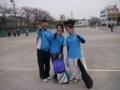 4女集合写真(沙恵さん、五味澤さん、桂川さん)