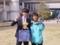 小嶋さんと野津
