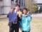 中村さんと野津