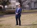 健斗さんご卒業おめでとうございます!
