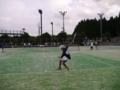 試合風景④(小松)