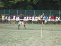 男子試合風景➂(左から…渡辺さん・洵哉さん)