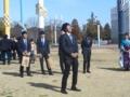 渡邉さん卒業おめでとうございます