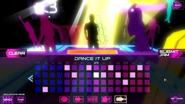 『Cosmic DJ』