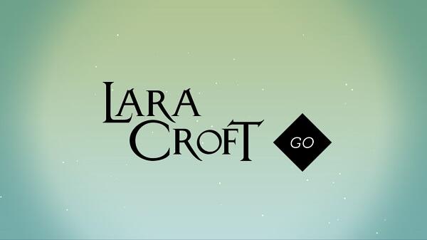 スマホゲーム『Lara Croft GO』