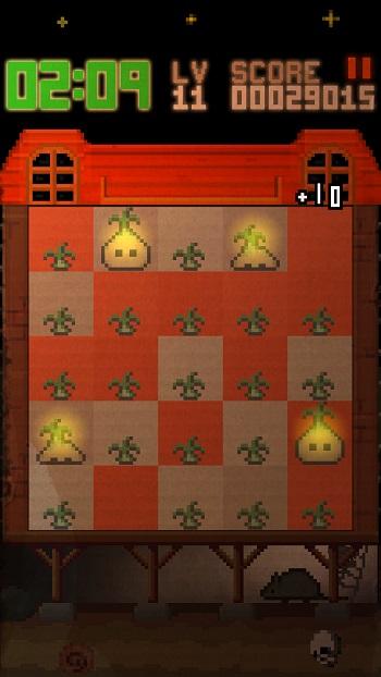 スマホゲーム『Million Onion Hotel 〜ミリオンオニオンホテル〜』