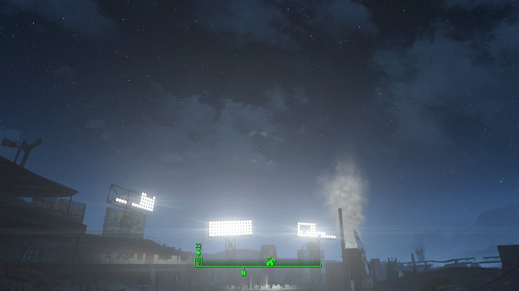 PS4『Fallout 4』