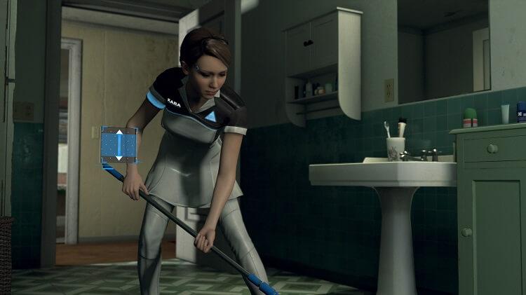 PS4『Detroit: Become Human デジタルデラックスエディション』