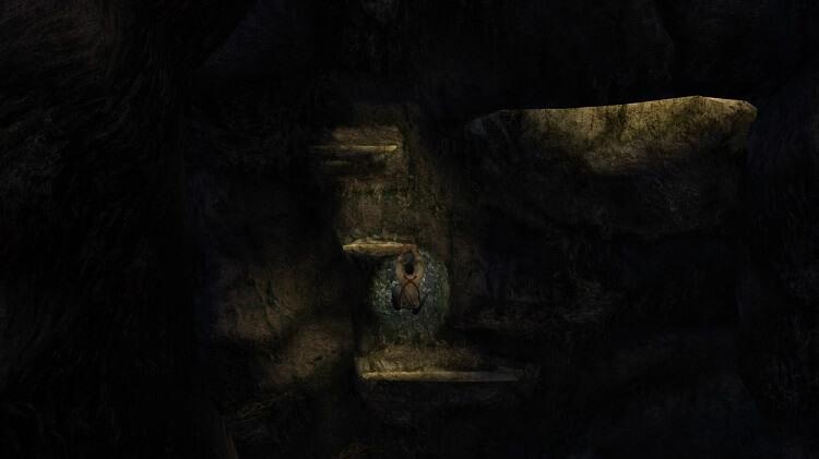 PS4『アンチャーテッド エル・ドラドの秘宝』