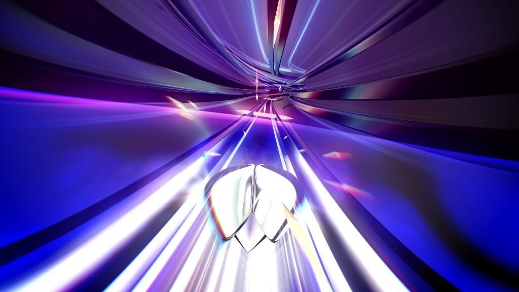PS4『Thumper』