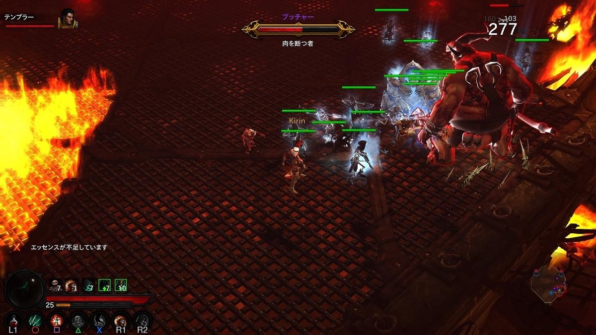 PS4『Diablo III: Eternal Collection』