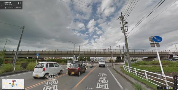 「アニメ街道」「ノーベル街道」「ブリ街道」国道41号線を行く。7.富山