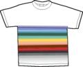はてなオリジナルTシャツ2008デザイン案