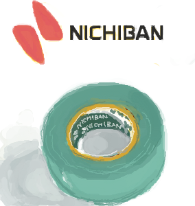 日本のロゴ