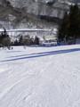 スキーin苗場