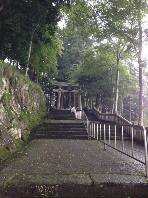 気多若宮神社 入口