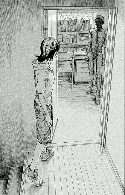 漫画『刻刻』