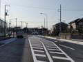 都市計画道路高坂駅前通線
