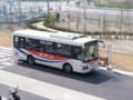 ピオニウォーク東松山シャトルバス