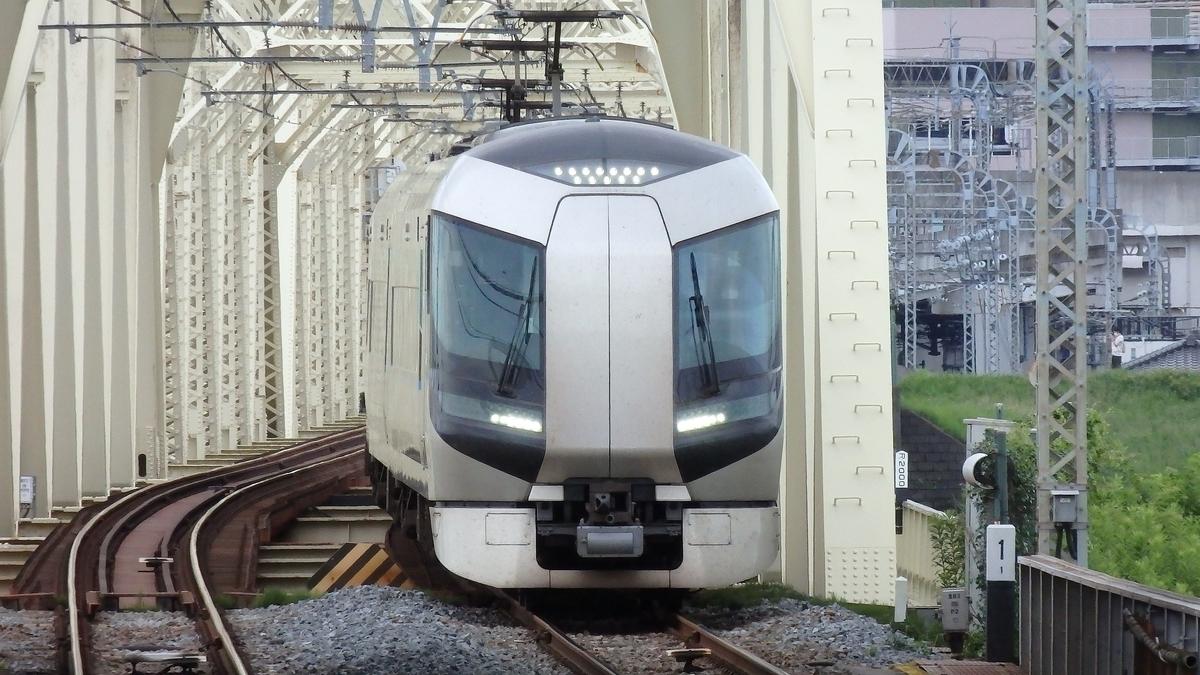 東武500系「リバティ」