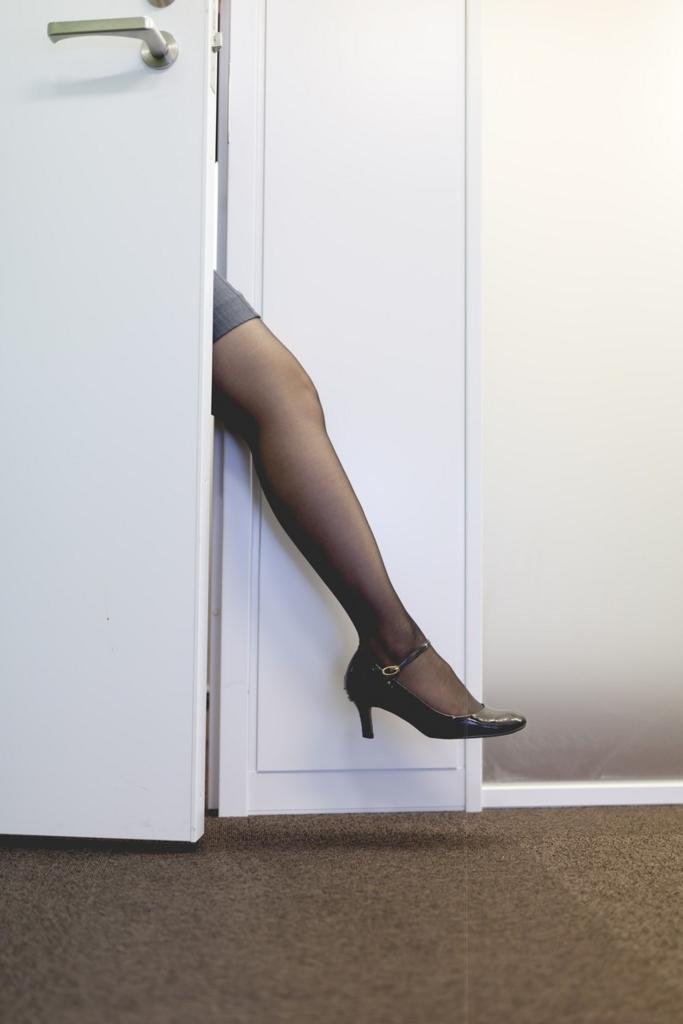 【革靴】女性のビジネス靴事情 - ひろあさ