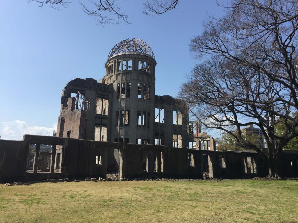 広島観光スポット