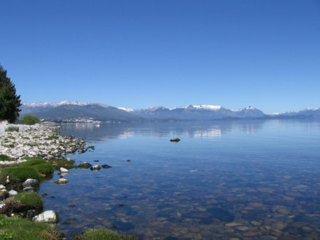 Nahuel Huapi, Lake