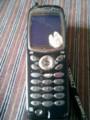 [ハイク]人生で初めて買った携帯を告白