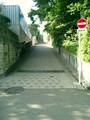 [ハイク]路地写真