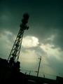 [ハイク]鉄塔