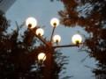 [ハイク][栃木]街灯写真
