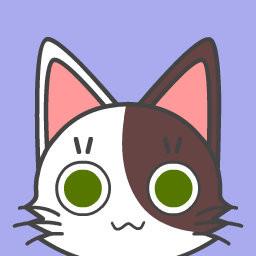 個別 ハイク 化け猫アイコンメーカー の写真 画像 Captured 何かの切れ端
