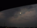 [雲][月][ハイク]空