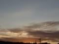 [雲][ハイク]朝空