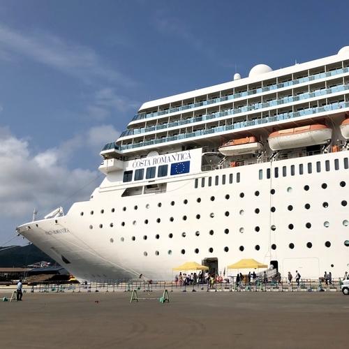 コスタネオロマンチカ(境港)