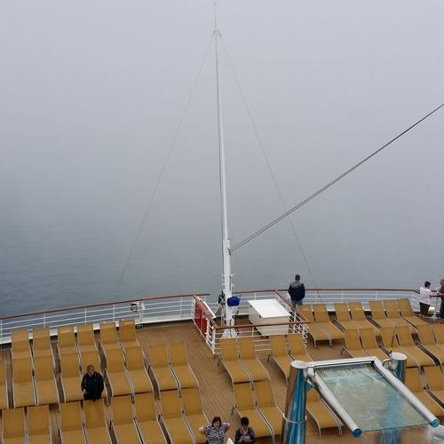 霧のコスタディアデマ