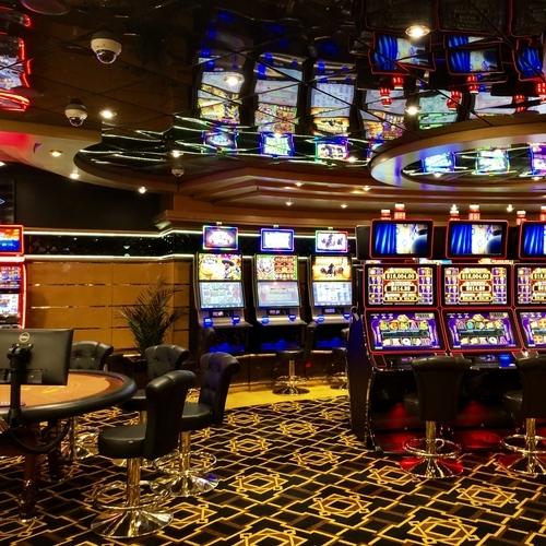 カジノ(Royal Palm Casino)