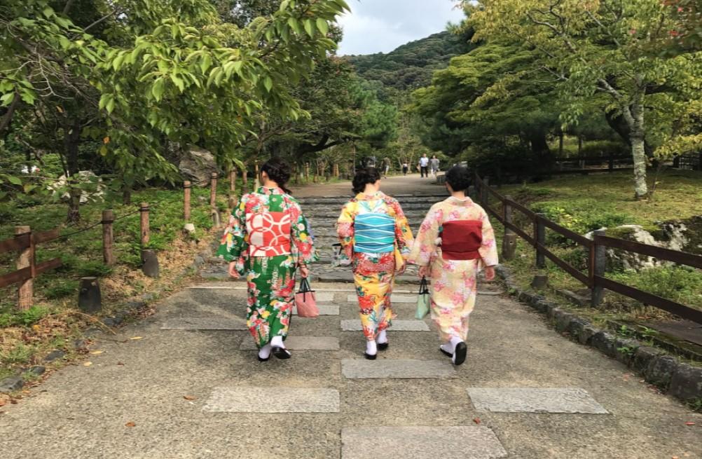 kimono-keisatsu