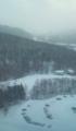 トマム雪景色