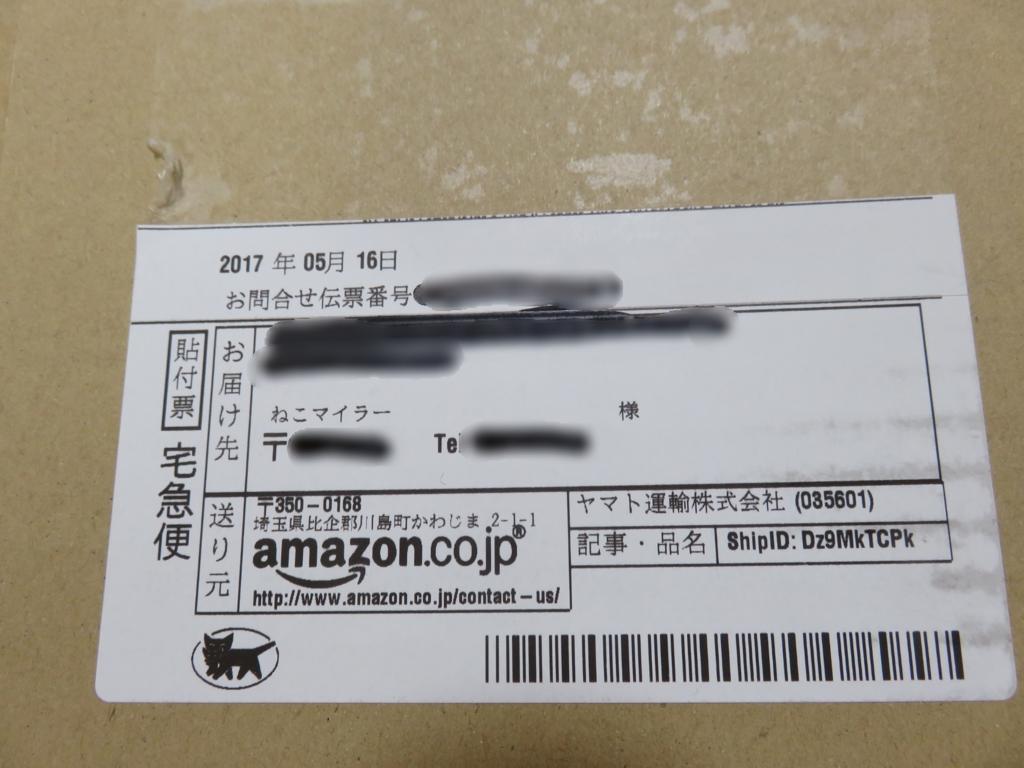 amazon-present