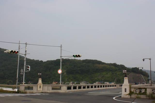(旧)赤穂大橋 西詰