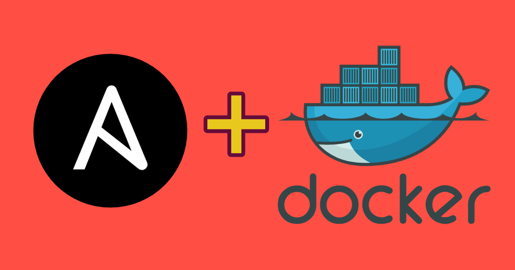 Ansible with Docker